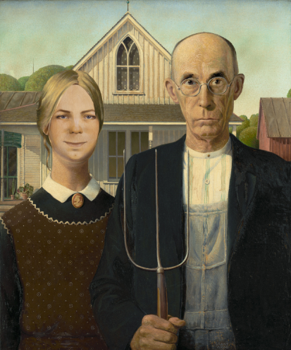 Manning Gothic