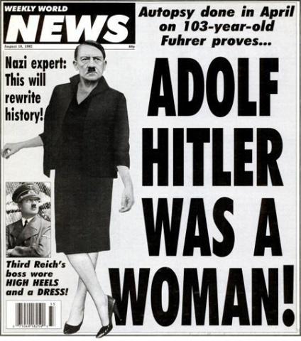 hitlerwoman