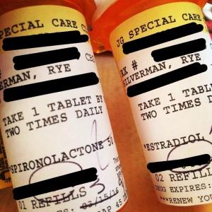 Big Pharma equivalent to magic beans